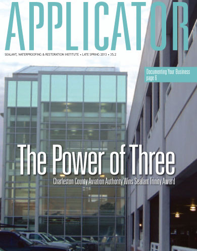 Applicator Magazine